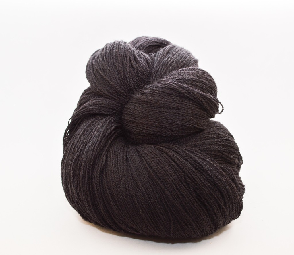 0 - Anthracite EPiC 2/18 worsted wool