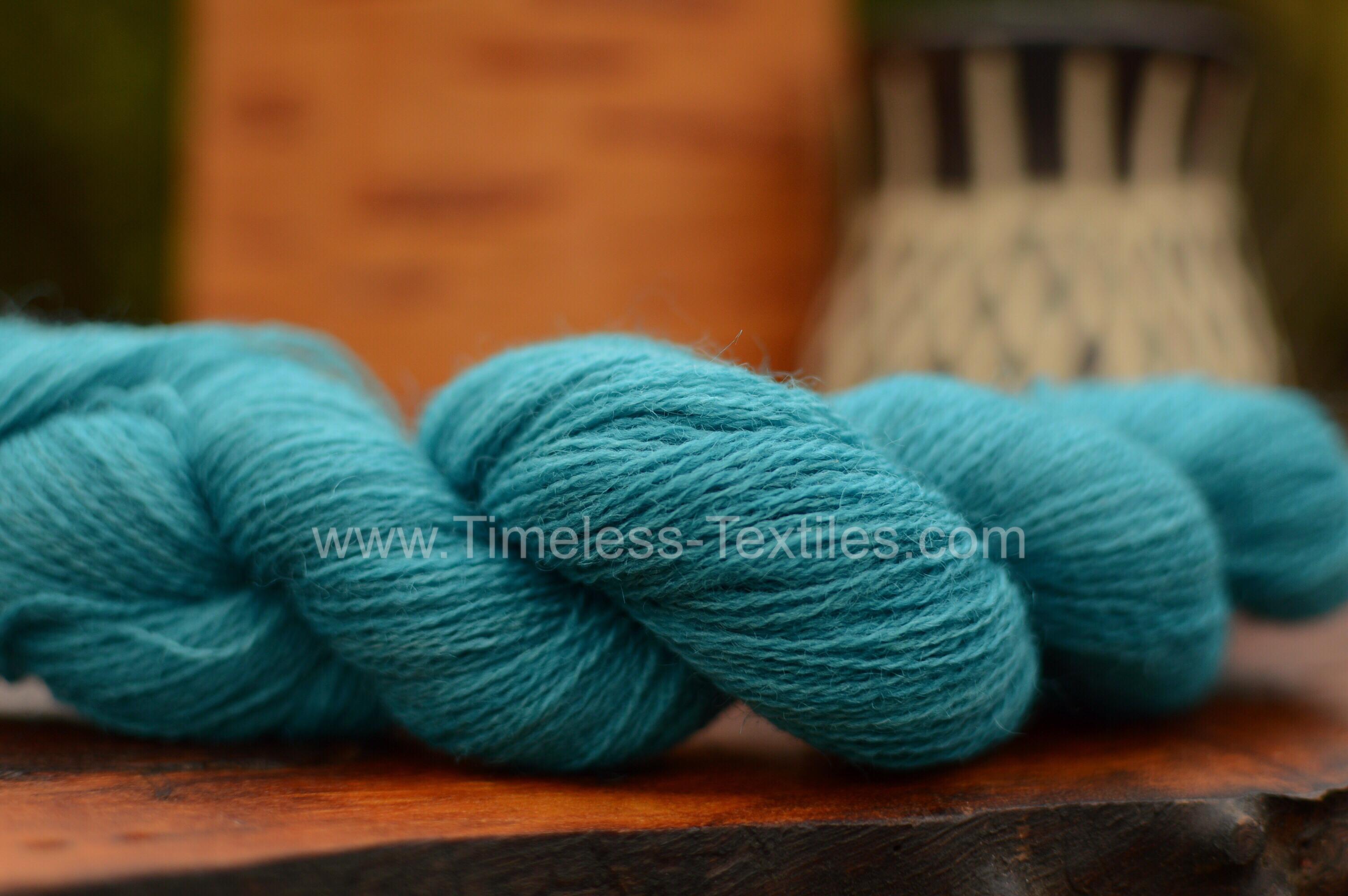 Shaded Knitting Wool