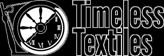 Timeless Textiles Logo
